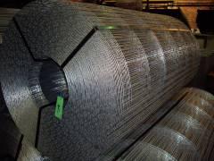 Сварная стальная сетка
